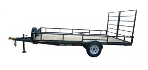 Things you must consider when buying your first trailer