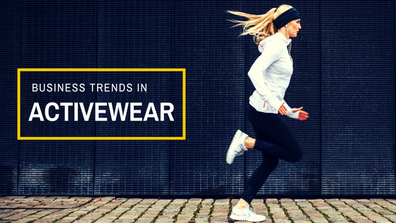Tips to Grow Your Activewear Business
