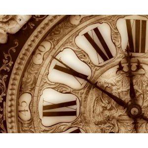 Top 5 Vintage Clock Designs