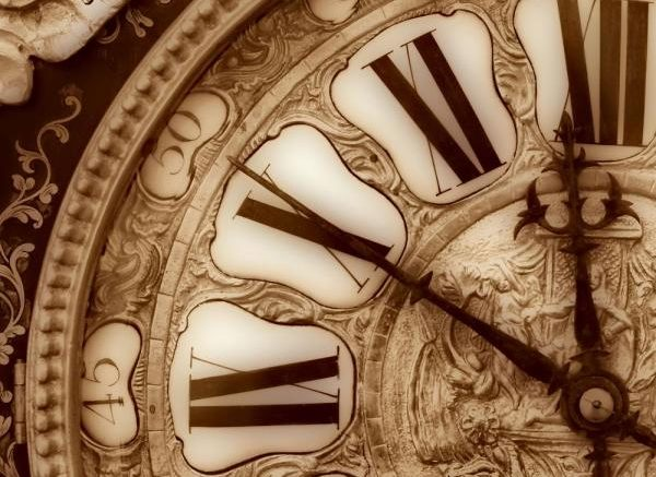 Top 5 Vintage Clock Designs