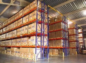 How pallet racking can make your warehouse more efficient?