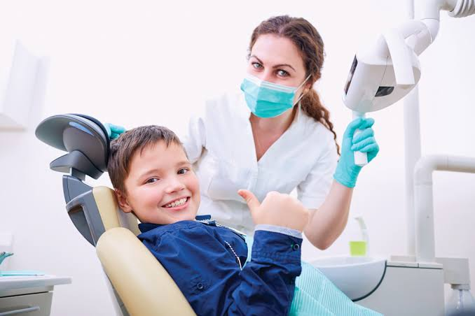 How do you know you have a good dentist?